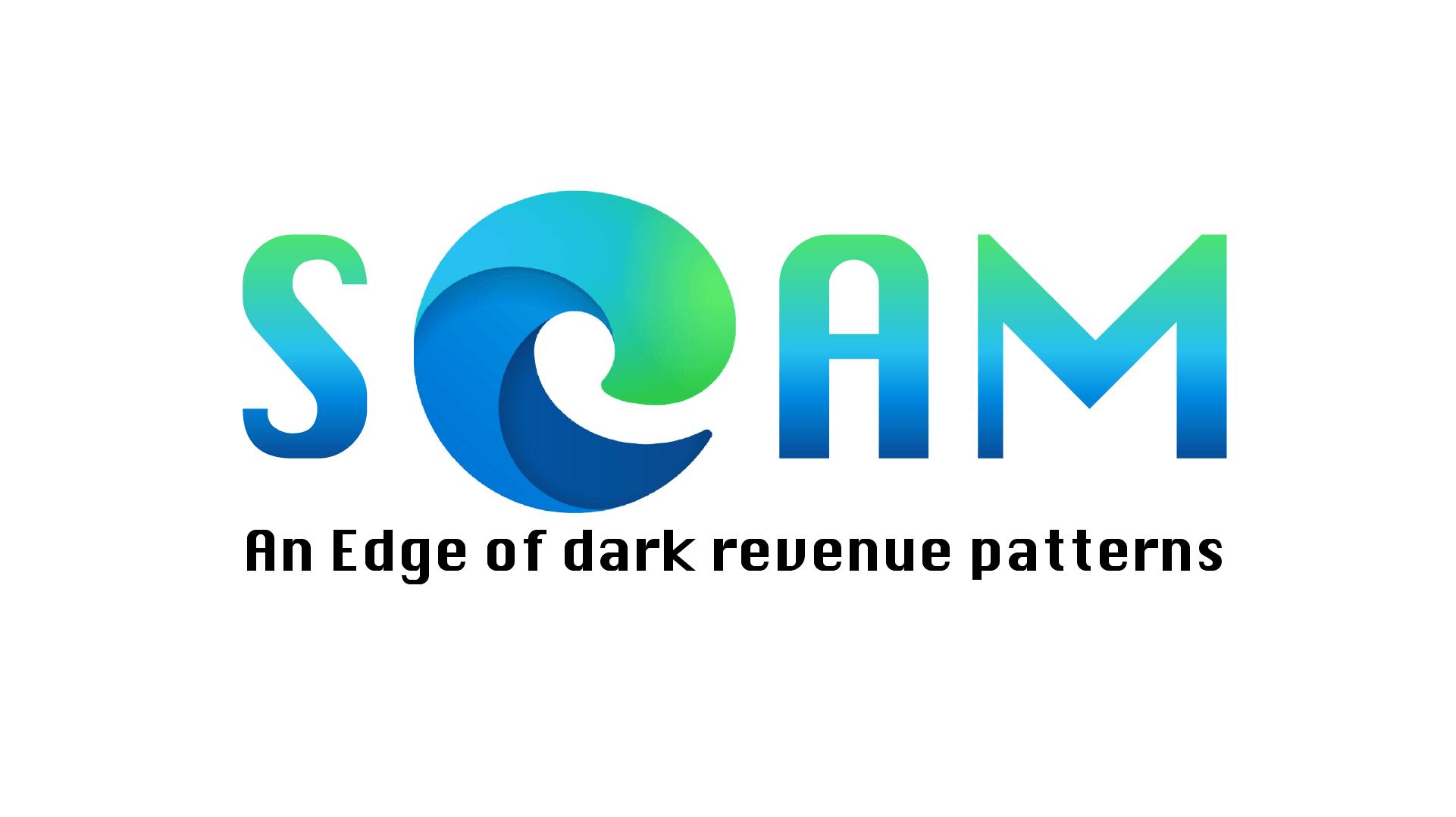 an edge of dark revenue patterns